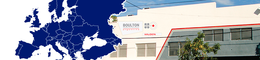 TDF buys South American's Boulton Group